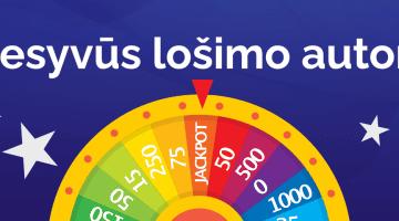 Lošimo automatai su progresyviu prizu – kas tai ir ką reikia žinoti